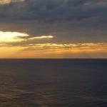 View from Skomvær Lighthouse