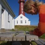 Making Angelica flutes with Eirik Lillebøe Wiken and Hege Iren Svendsen jr.