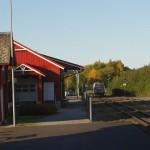 Røra station