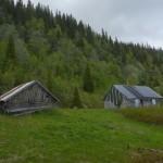 Jarle's mountain farm