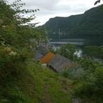 The house at Alvastien Telste