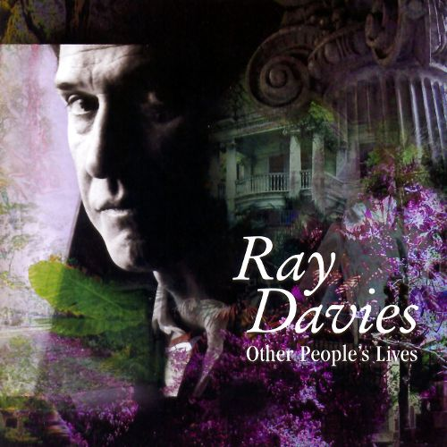 Helge recommended this album that had just came out when we saw Ray Davies play in Trondheim in 2014 and it still is a favourite which I incidentally played just a few days ago for the first time in a long time... The set list: https://www.setlist.fm/setlist/ray-davies/2004/torvet-trondheim-norway-73da9ab5.html (now playing).  Prior to this I'd seen the Kinks play on the Schoolboys in Disgrace tour in 1975/1976...when I was at uni in Exete