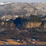 Sunny Forbordsfjellet