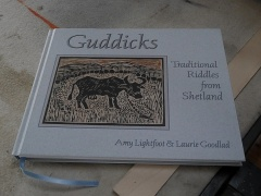 -- Guddicks: Traditional Riddles from Shetland
