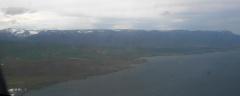Reykjavik to Akureyri flight -- Reykjavik to Akureyri flight