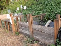 Composting area -- Composting area