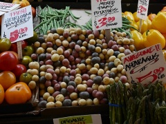 Pike Place Market -- Pike Place Market