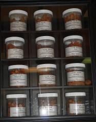Hazelnuts -- Hazelnuts, including Bulgarian, Corylus americana etc.