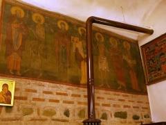Dragalevtsi Monastery, Sofia -- Dragalevtsi Monastery, Sofia