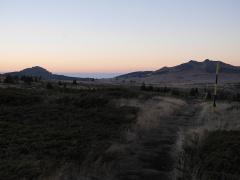 Alpine panorama -- Alpine panorama