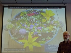 My presentation on increasing vegetable diversity -- My presentation on increasing vegetable diversity