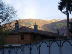 Kokalyanski Monastery -- Kokalyanski Monastery