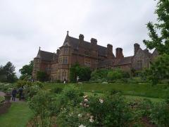 Knightshayes Court -- Knightshayes Court