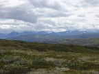 Fantastic view of Rondane?
